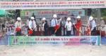 Agribank tài trợ xây dựng Trung tâm Nuôi dưỡng nạn nhân chất độc da cam/dioxin