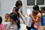 BIDV tài trợ 1 tỷ đồng phẫu thuật tim cho trẻ em nghèo