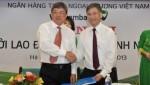 Vietcombank phấn đấu giữ vững vị thế của một ngân hàng hàng đầu
