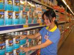 Thị trường sữa khó khăn từ nguyên liệu đầu vào?
