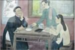 """Bí ẩn về những bức họa """"Lục Vân Tiên""""?"""