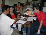 DongA Bank: Hưởng ứng ngày hội hiến máu