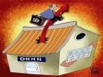 Kết quả kiểm toán 2012: DNNN lỗ lớn, lương vẫn cao!?