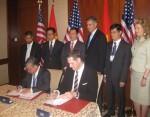 BIDV và MetLife ký biên bản thành lập Công ty Liên doanh Bảo hiểm