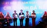 Kỷ niệm 10 năm thành lập Sacombank Đà Nẵng