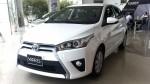 Toyota Fortuner dẫn đầu danh sách xe bán chạy nhất tháng 6/2014