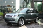 Range Rover 2014 màu độc về Việt Nam