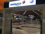 Sân bay quốc tế Malaysia đìu hiu sau khủng hoảng của Malaysia Airlines