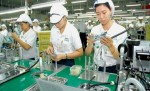 Doanh nghiệp FDI tăng vốn đón đầu tăng trưởng