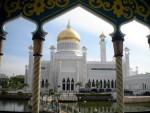 BRUNEI - Vương quốc hồi giáo thanh bình