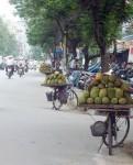 Ăn mít ở Hà Nội… nhớ quê ta, mùa này