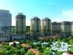 Chỉ số giá nhà ở tại Hà Nội - TP.HCM đều giảm