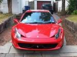 Bản sao của Ferrari 458 Italia như thật với mức giá… trên trời