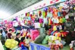Hàng Việt vào chợ: Muôn trùng rào cản