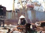 Sẽ có Nghị định quy định đối tượng, điều kiện được nhập, phá dỡ khẩu tàu biển cũ