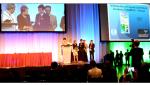 Vinamilk nhận Giải thưởng Công nghiệp thực phẩm toàn cầu