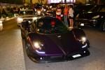 """Lewis Hamilton xuất hiện cùng """"hàng hiếm"""" Pagani Zonda 760 LH tại Monaco"""