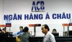 ACB thay đổi nhân sự cấp cao
