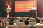 NHNN tổ chức lớp tập huấn, diễn tập phương án PCCC năm 2013