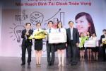 Cuộc thi Nhà hoạch định tài chính triển vọng