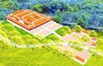 Khu di tích nhà Trần, tỉnh Quảng Ninh: Phục dựng phải đúng quy trình và khoa học