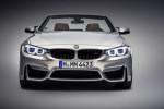 Chiêm ngưỡng BMW M4 Cabrio