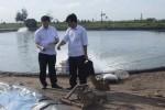Bền bỉ đưa nguồn vốn ưu đãi đến vùng đất biển