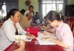 Hiệu quả từ cho vay NS&VSMTNT ở Khánh Hòa