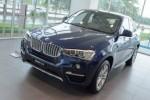 BMW X4 phiên bản xDrive28i được bán tại các showroom của Euro Auto