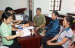 Niềm vui mới của hộ dân tộc thiểu số nơi vùng biên Cao Lộc