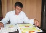 Tín dụng HSSV chắp cánh ước mơ cho thế hệ trẻ ở Quảng Trị