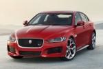 Jaguar XE mới nhỏ gọn nhưng mạnh mẽ hơn