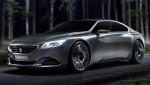 "Peugeot giới thiệu Exalt concept ""hầm hố"" hơn"