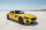 Mercedes AMG GT không có nhiều đột phá