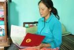 Vốn vay tiếp sức sinh viên nghèo đến trường