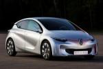 Renault Eolab chỉ tiêu thụ 1lít xăng/100km