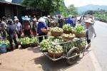 Chợ na Đồng Bành