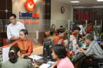 LienVietPostBank được chỉ định phục vụ dự án thủy lợi trên 143 triệu USD