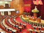 Thông báo Hội nghị lần thứ 6 Ban Chấp hành Trung ương Đảng khóa XI