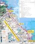 Vốn làm đường cao tốc Đà Nẵng-Quảng Ngãi đã sẵn sàng