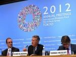 Hội nghị thường niên IMF: Ưu tiên thúc đẩy tăng trưởng