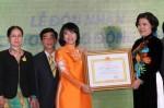 NamABank nhận Huân chương Lao động hạng Ba