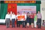 VietinBank: 18 tỷ đồng tài trợ tỉnh Vĩnh Phúc