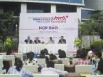 Lễ hội văn hóa và ẩm thực Việt Nam - Hàn Quốc 2012