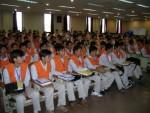 Lao động cư trú bất hợp pháp tại Hàn Quốc