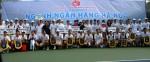 Cúp Quần vợt ngành Ngân hàng Hà Nội lần thứ 13: Điểm sáng của một phong trào