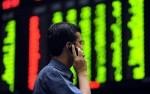 Sáng 21/10: Cổ phiếu bất động sản hút tiền