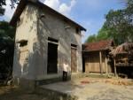 Hướng dẫn hỗ trợ xây nhà phòng tránh bão lụt cho hộ nghèo miền Trung