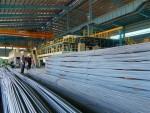 Hòa Phát tiêu thụ 60.400 tấn thép xây dựng trong tháng 10/2012