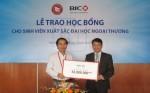 BIC hợp tác toàn diện với Đại học Ngoại thương